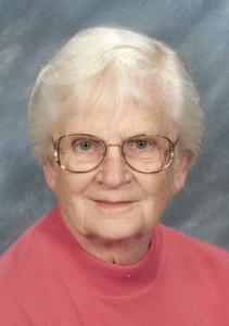Betty Starkey