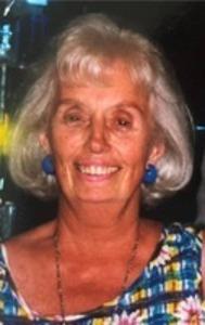 Marilyn M. Driscoll-McKay