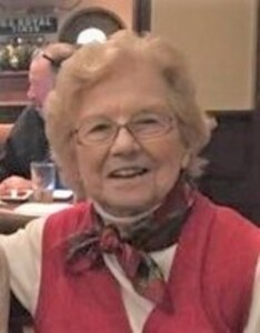 Dorothy A. Cleary