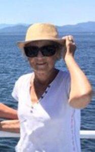 Anna E. (Pohlman) Cronin