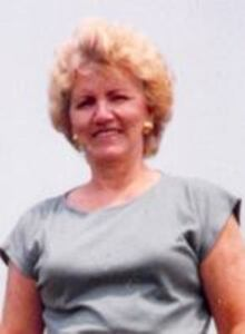 Audrey F. Ingalls