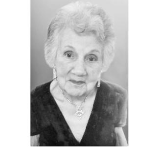 Bernice  KNOUSE