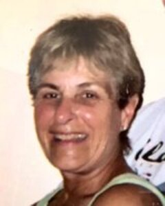 Joyce Elaine Bell
