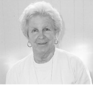 Muriel  MACRAE