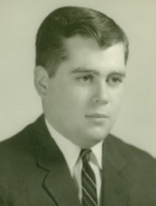Joseph Joe A. Cavanaugh