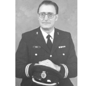 Dennis  BENKE