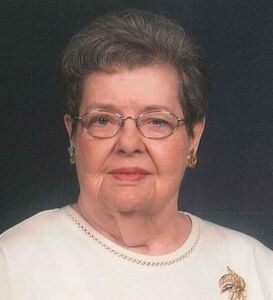 Marlene Smith Obituary The Duncan Banner