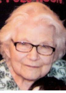 Ruth V. Burgess