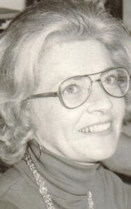 Josephine H. McCoy