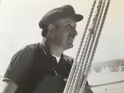 George Stanley Patey