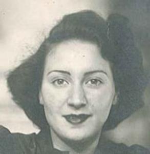 Lillian Decker Gregory