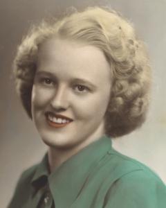 Bernice Edwards