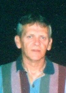 J Donald Hammond