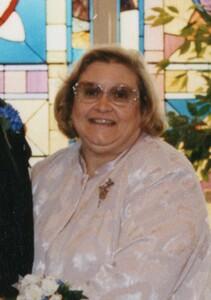 Linda Gayle Reitz