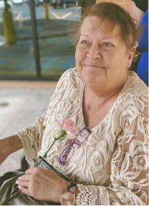 Barbara Lynn Trammell Black