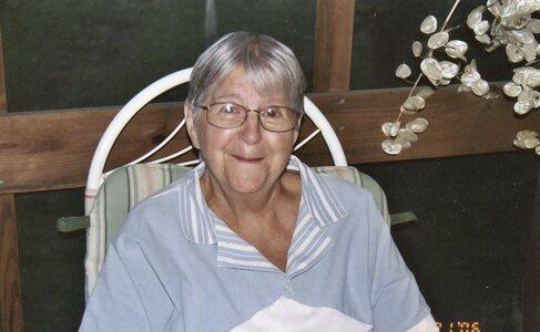 Helen Ann Telega