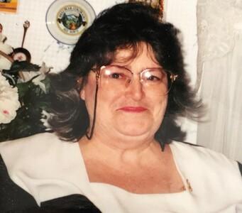 Josephine Loretta Lockhart Bryant