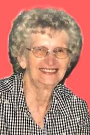 Betty Joan Lathrop