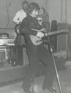 Ronnie Martin
