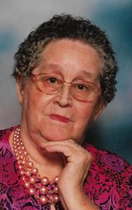 Mary Voegeli