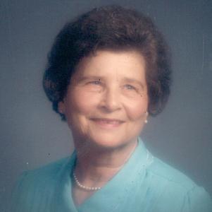 Ruth Lorine Russell Wilson