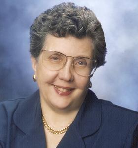 Jean Elizabeth Sudbury