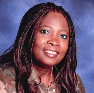 Esther Ngozi Ozor