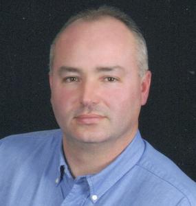 Mark A. Galbraith