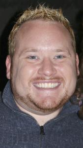 Sean Eric Henderson