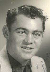 Clifford Lee Cliff Richardson