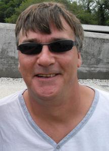 James M. Shank