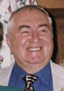 Henry H. Predix