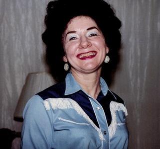 Mary Jane Beltz