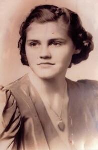 Elizabeth Ann Comer