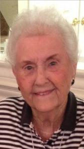 Betty Jane Malaise