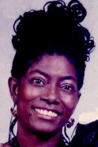 Gloria Renee Hayes McCloud