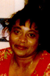 Gloria Fulton Mathis