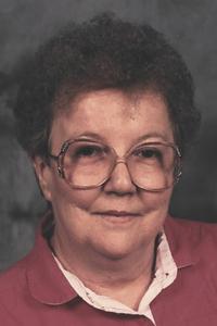 Grace Johnson Croft