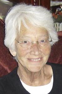 Patsy Monroe Bell