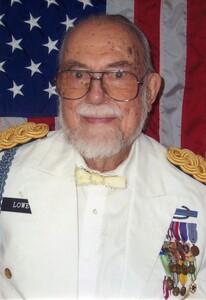 Orville Lowe