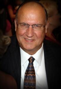 Larry Ned Williams