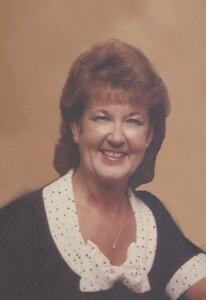 Madeline Bloodworth