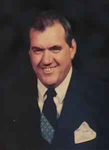 Clarence E. Crawford