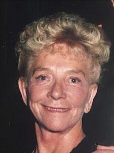 Donna Elaine Gruber (Baker)