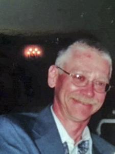 Danny L.'Bman' Burrows