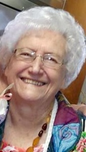 Lucille Bogle
