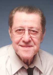 Frederick C. Staunch Sr.