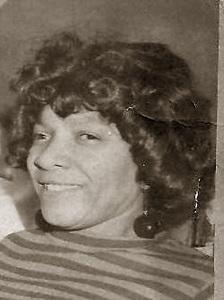 Madge Jackson