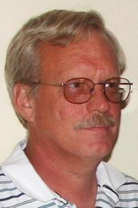 Keith Allen Williams