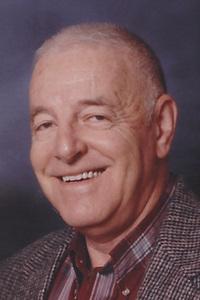 Ernie L. Shank